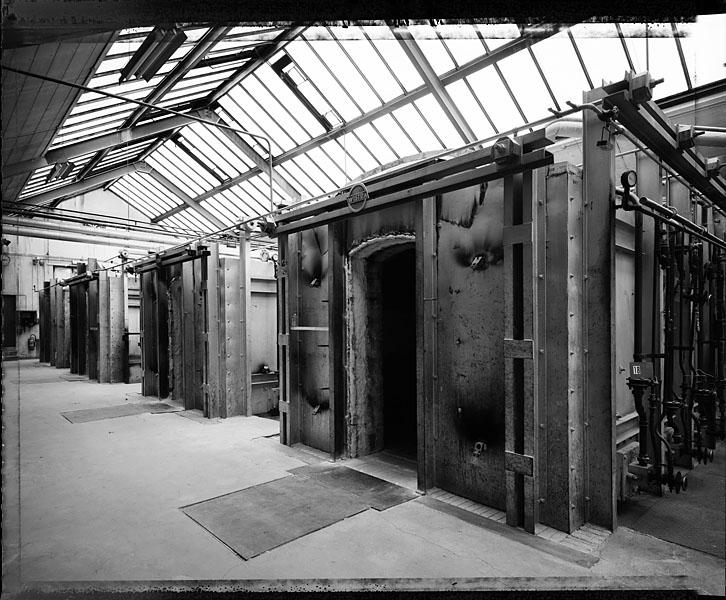 Porzellanfabrik langenthal